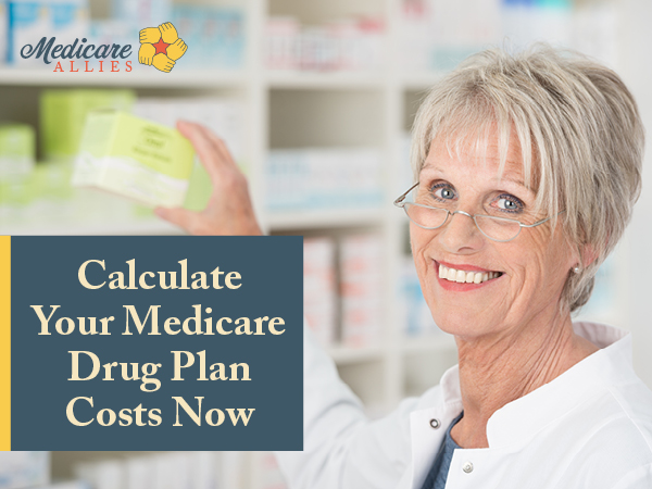 How to Compare Drug Plan Costs