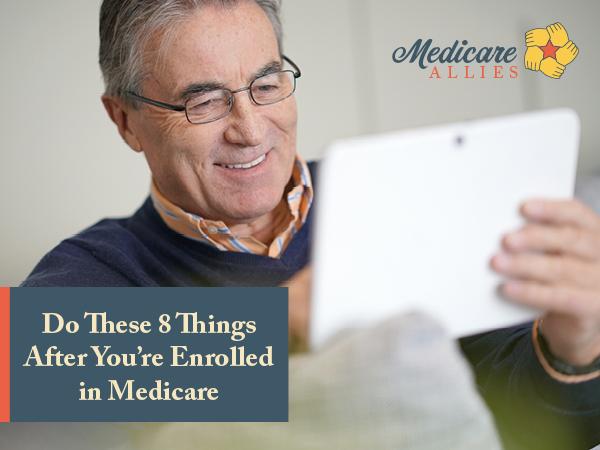 Medicare 66+ Checklist