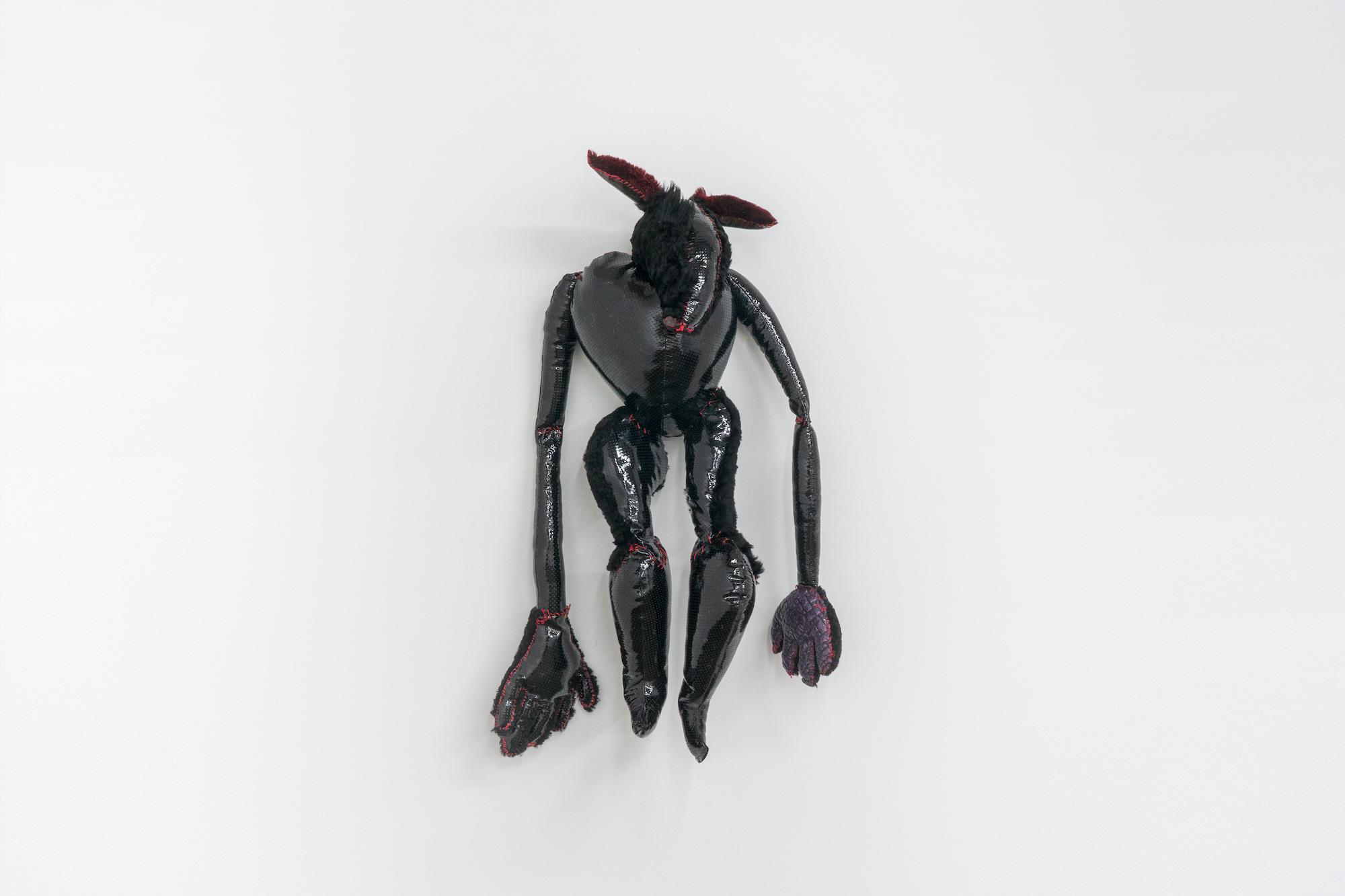 Gray Wielebinski, Minnie, 2018, courtesy of the artist and PUBLIC Gallery