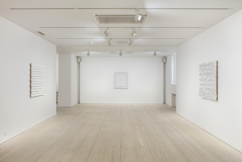 Installation View, Adam Winner at Galerie Forsblom, Angel Gil/Courtesy of Galerie Forsblom.