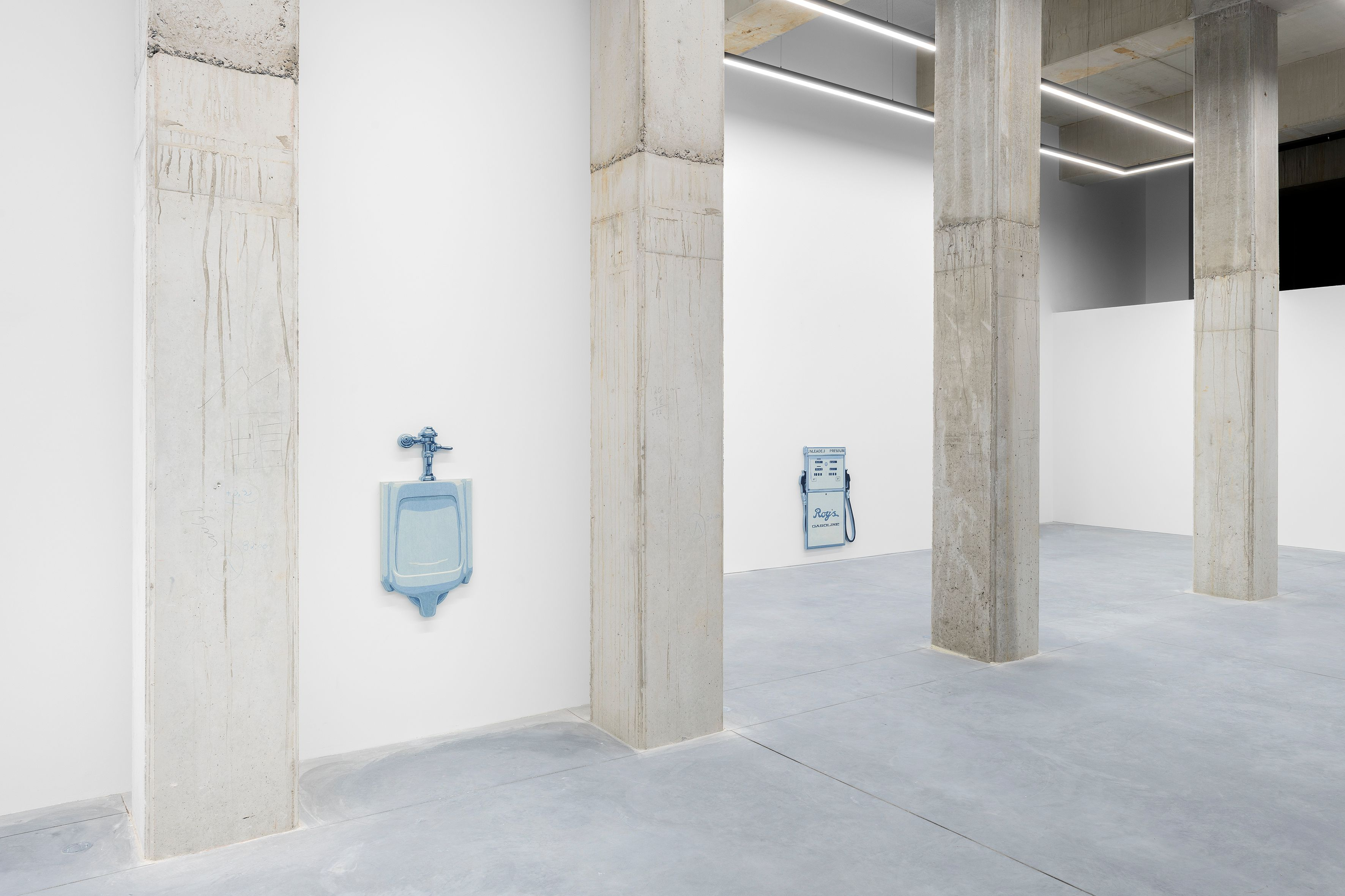 Installation View, Courtesy of the artist and Stems Gallery, Credits: Hugard & Vanoverschelde