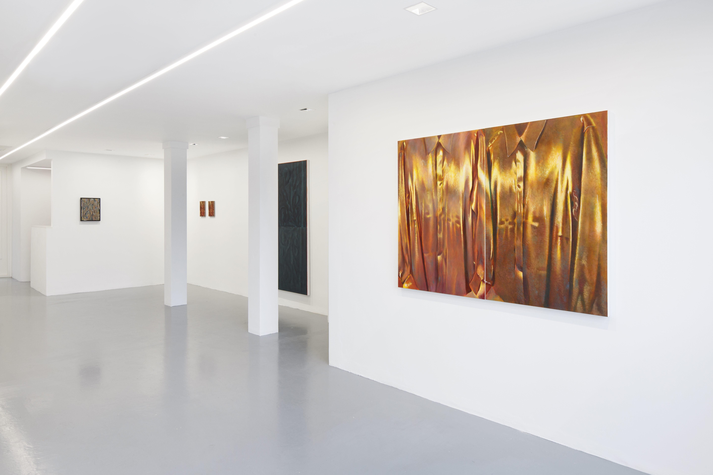 Installation view: A Priori, Louise Giovanelli | GRIMM Van Baerlestraat
