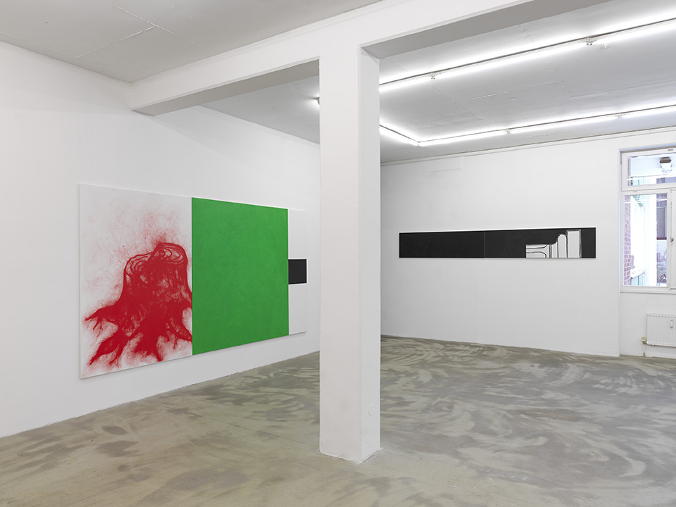 Photo: Mareike Tocha Courtesy of the artist and Klemm's, Berlin