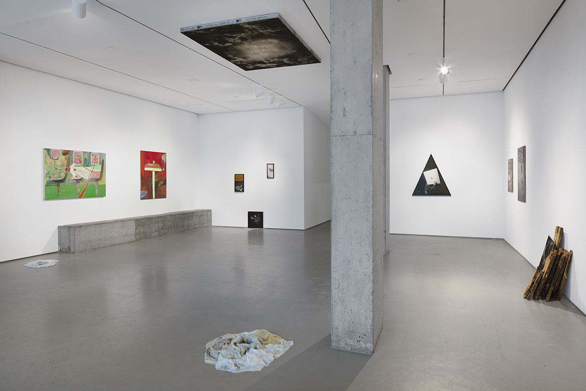 Installation View, Reconfigured, 2021, Courtesy of Timothy Taylor, London / New York.