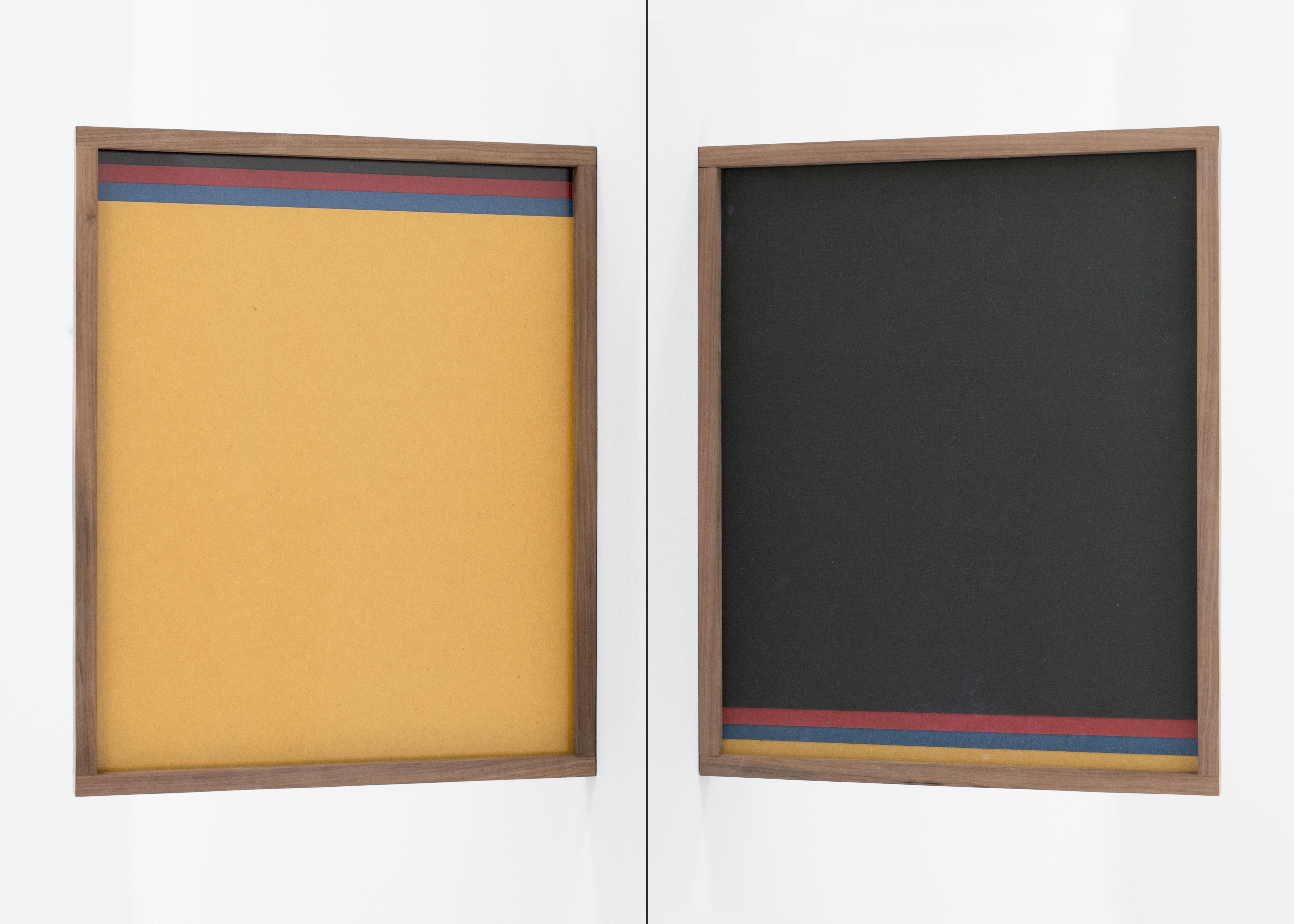 RMA ÁLVAREZ LAVIADA S.T (Muestrario 1), 2021, Irma Álvarez-Laviada: TODO SE PARECE A ALGO , L21, 14 May – 23 June. Courtesy: L21 Gallery