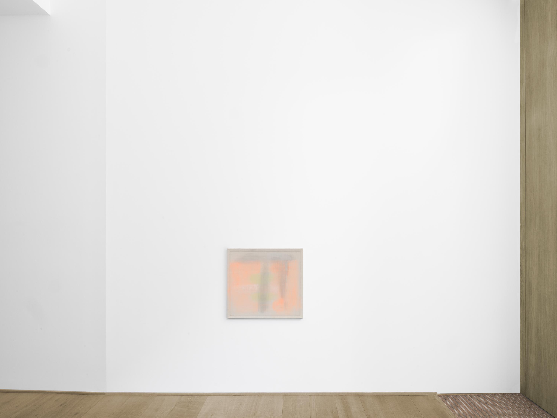 Installation view: Cathy Wilkes, Xavier Hufkens,3 June — 17 July 2021. Photo credit: Allard Bovenberg