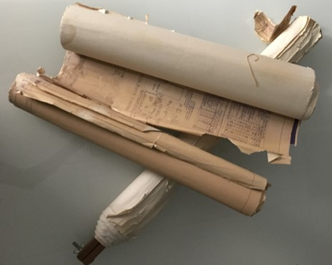 Paper Design Documents