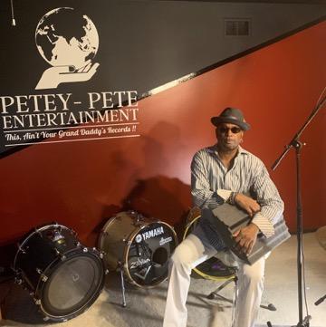 Pete Merriweather
