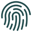 Fingerprint for Branding