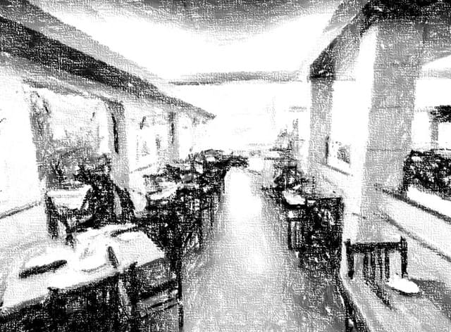 411 West Italian Cafe