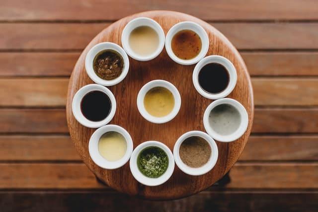 Sauce Creations