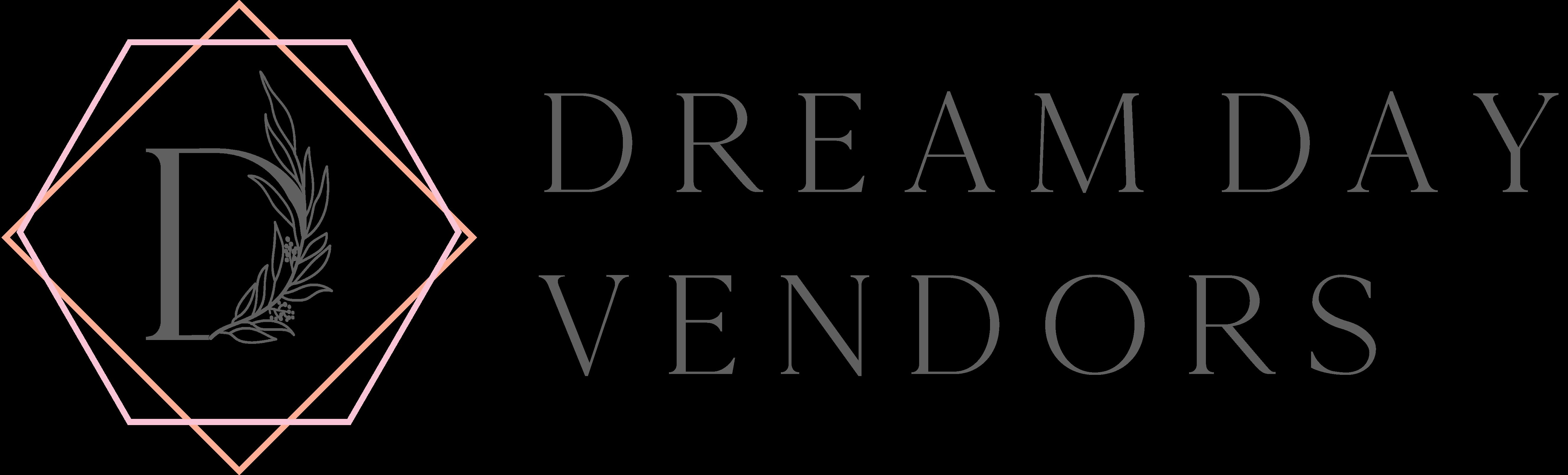 Dream Day Vendors Logo