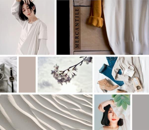 Essential Ways Fashion Designers Use Mood Boards