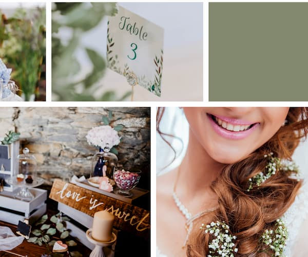 How to Create a Mood Board for Your Wedding: A Helpful Guide