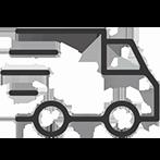 Icon - Deliveries