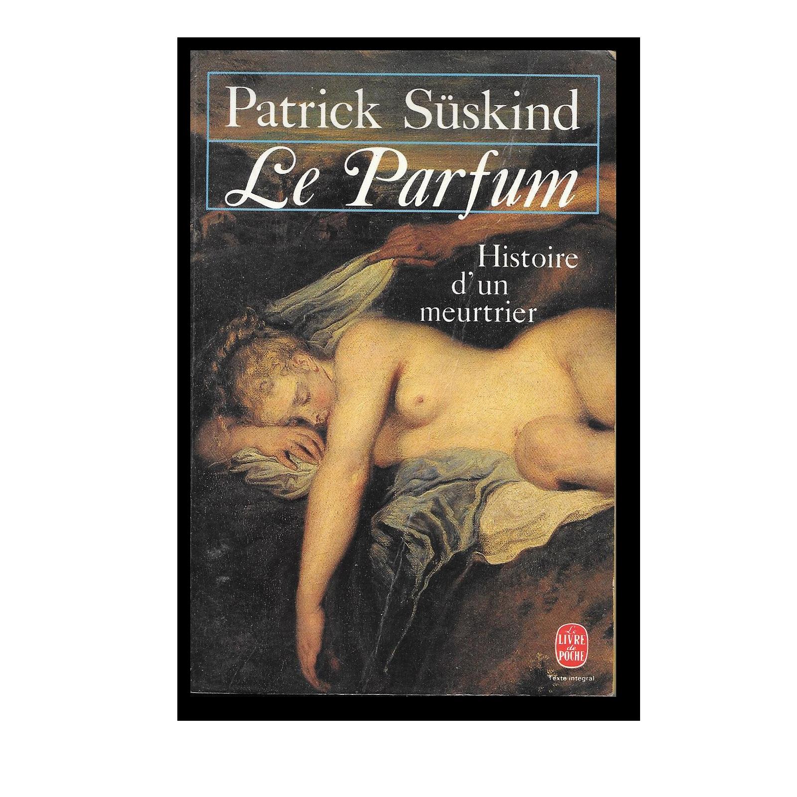 Découvrez « Le Parfum », roman mêlant fiction historique et horreur, en livre d'occasion, au format de poche et en bon état.