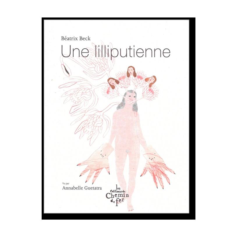 """Roman de l'anti-Duras et auteur de """"Léon Morin, prêtre"""", illustré par Annabelle Guetetra. Livre neuf."""