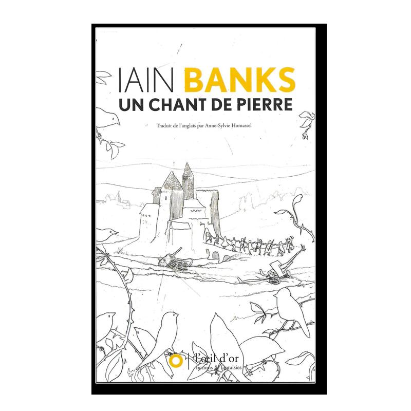 Roman de science-fiction d'Iain BANKS, histoire sombre, ironique et au style froid mais merveilleux. Livre neuf, proposé par la librairie Malkavian.