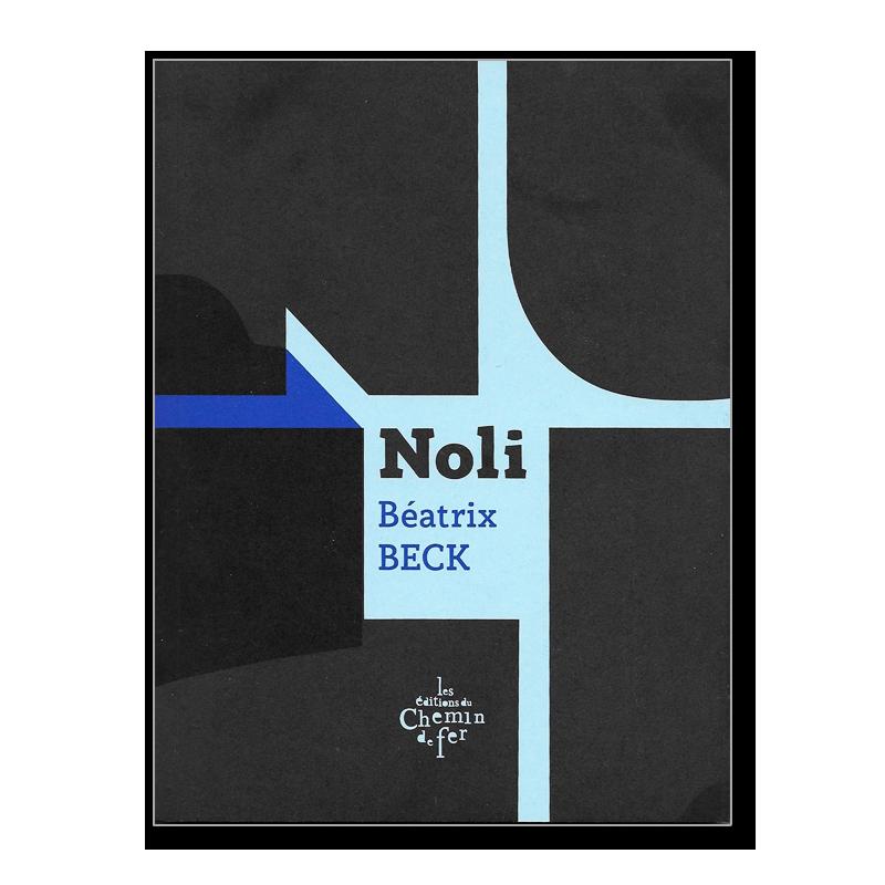 Roman de l'auteur Béatrix BECK, format de poche, livre neuf, édité par Le Chemin de Fer.