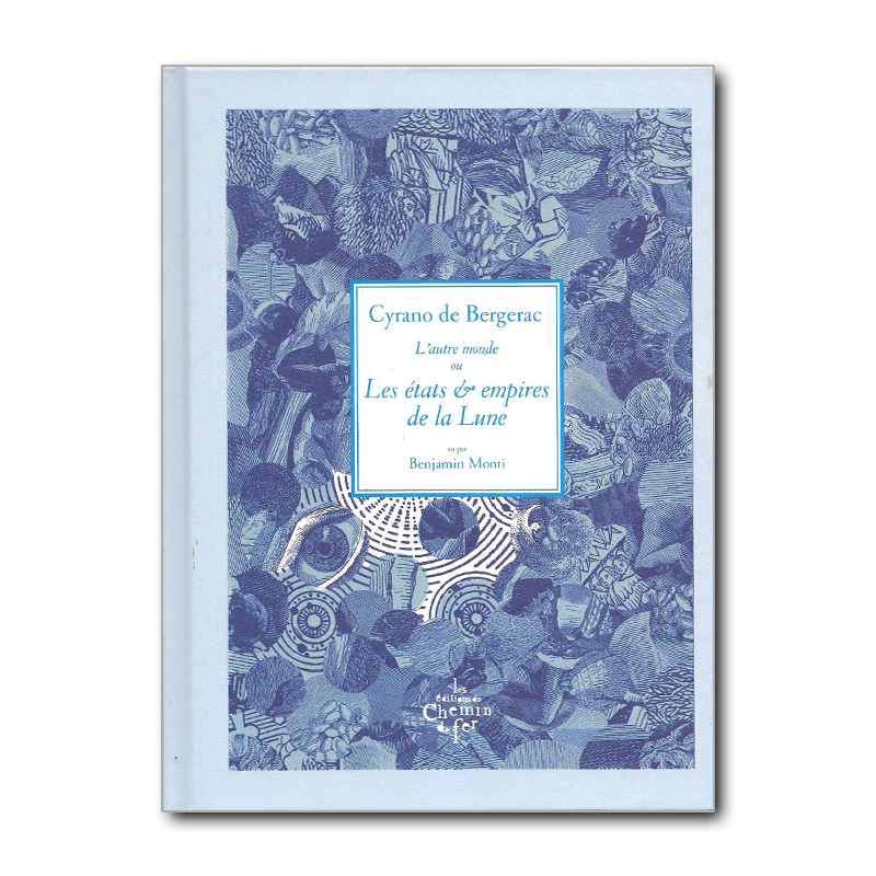Ouvrage limité à 1000 exemplaires, aux éditions du Chemin de Fer. Livre neuf.