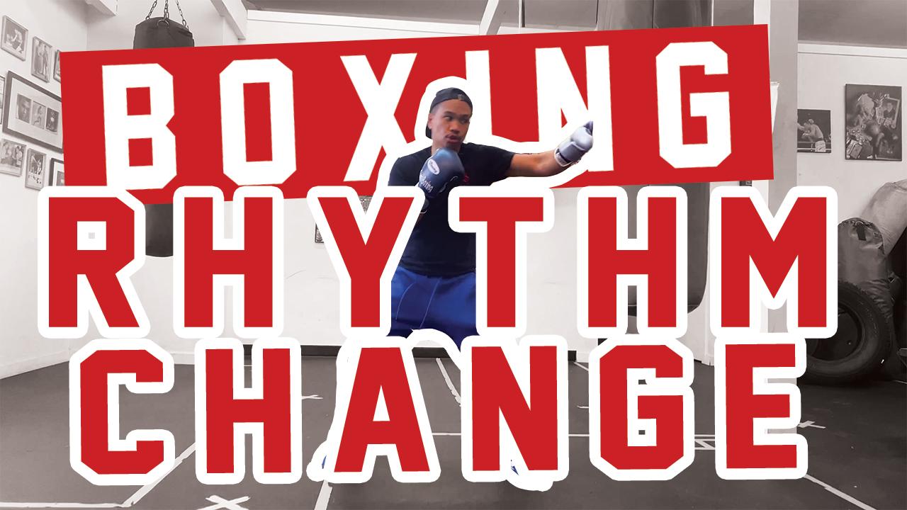 Rhythm Change