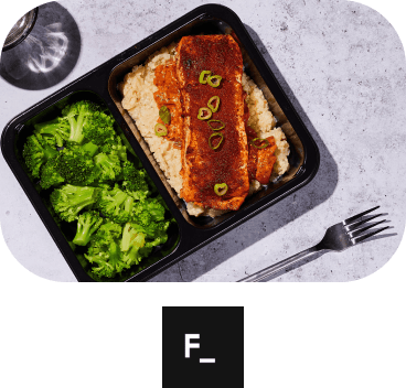 Factor meals chatdesk customer logo