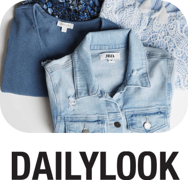 DAILYLOOK Chatdesk customer logo
