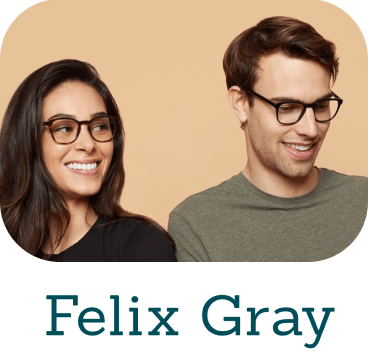 Felix Gray Chatdesk customer