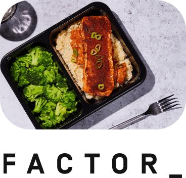 Factor meals chatdesk customer logo