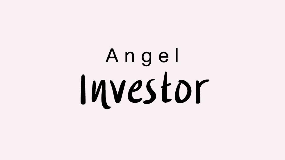 """ว่าด้วยเรื่อง """"Angel Investor"""""""