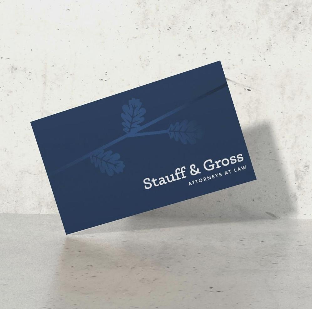 Stauff Gross Law Website
