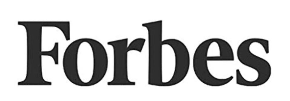 Marketing Agency seen in Forbes