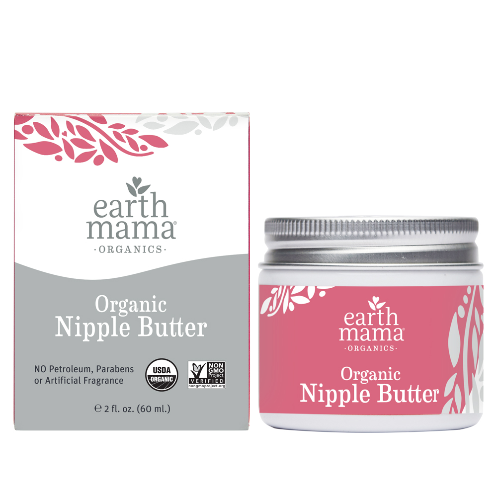 Earth Mama Organic Products