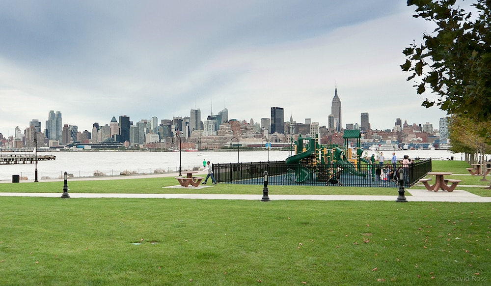 Hoboken Residents Plan Union Dry Dock Rally On Earth Day