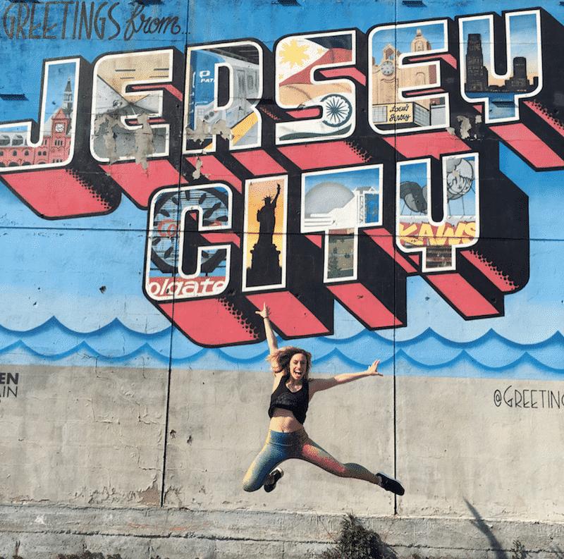 Asana Soul Practice Takes Jersey City