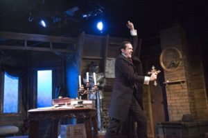 John Keller in Dracula