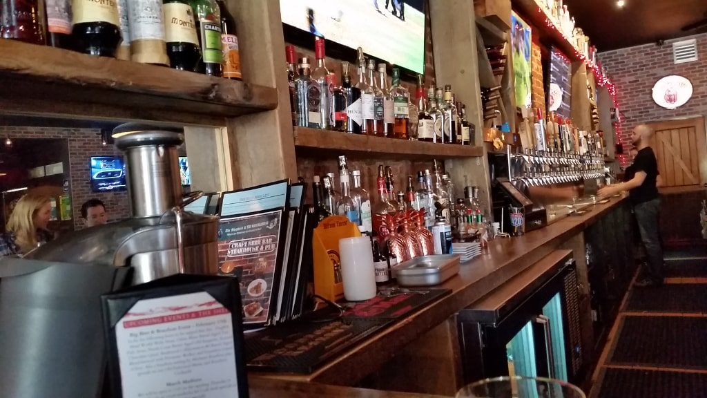 SIXTY. BEERS. ON. TAP.