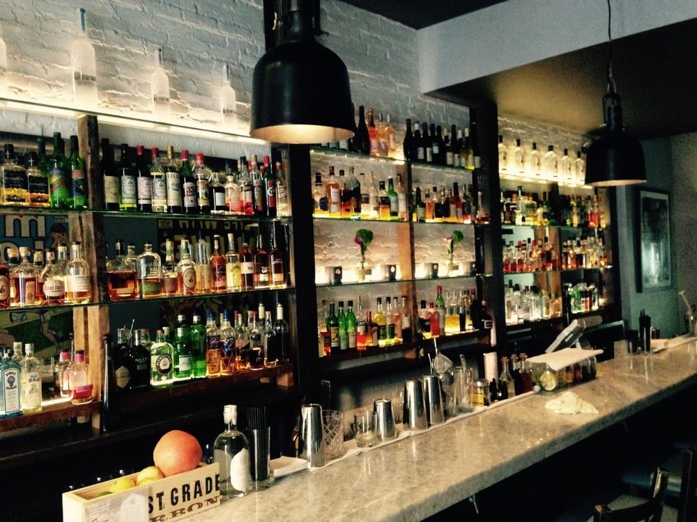 Hoboken's Best Bar for ...