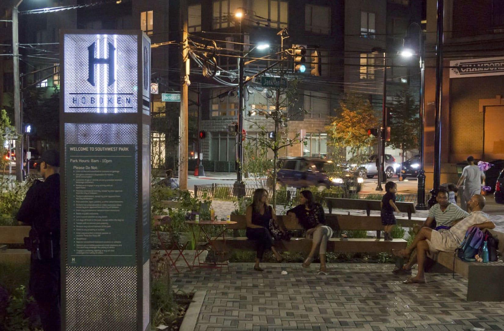 Making the Case for Retiring in Hoboken