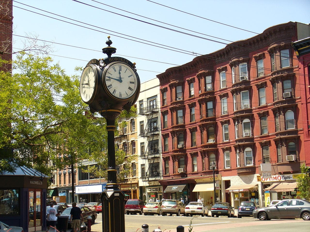 The Guide to Moving to Hoboken
