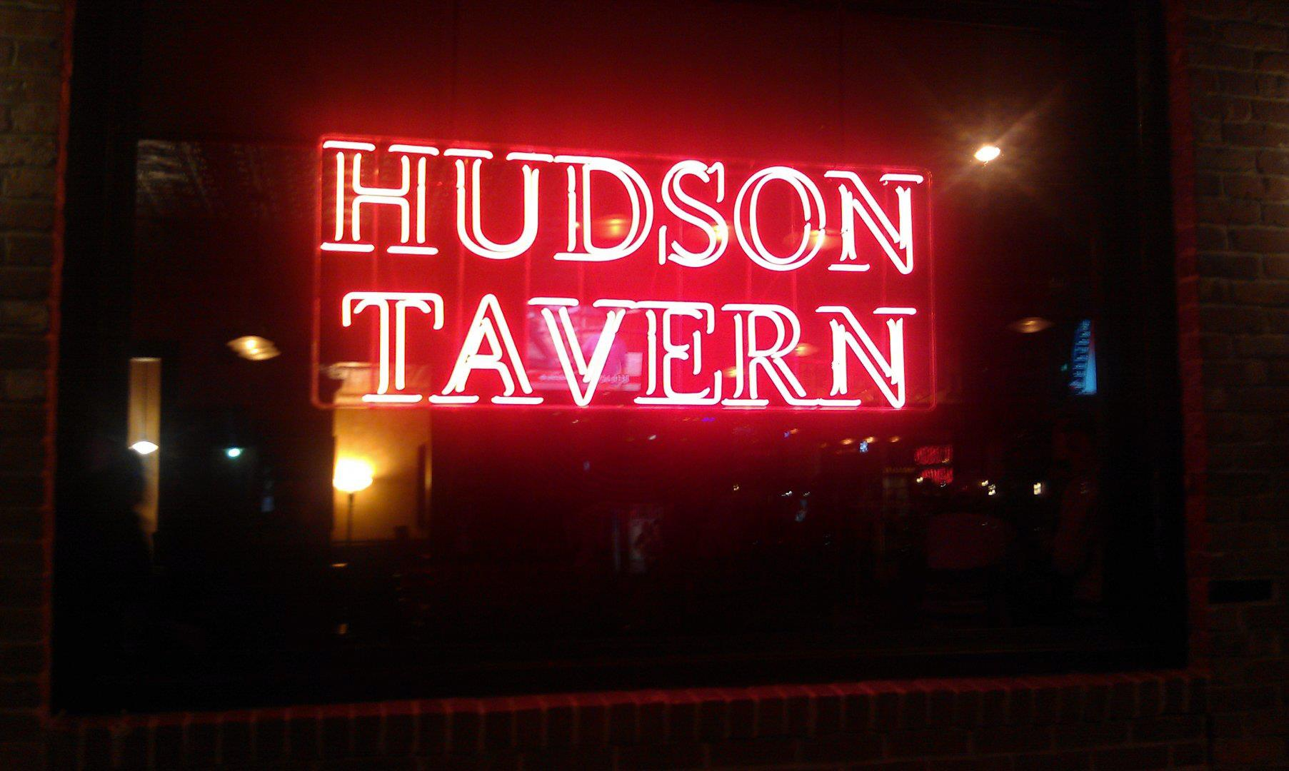 Where to Drink Right Now: The Hudson Tavern
