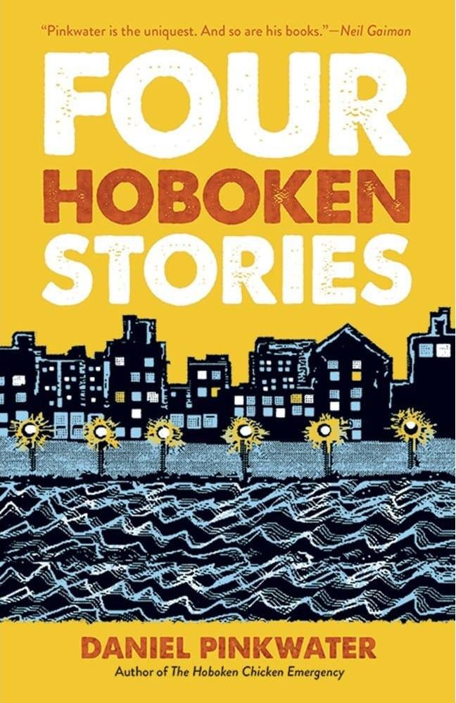 Hoboken Book Club: Four Hoboken Stories