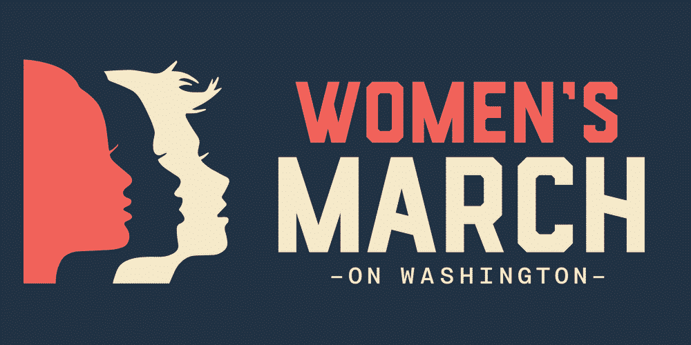 Community of Diverse Backgrounds Discover Unifying Voice and Coordinate Historic Trip to Women's March on Washington