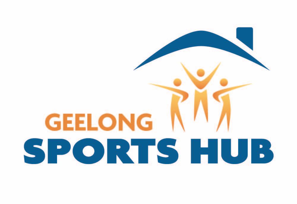 Geelong Sports Hub logo
