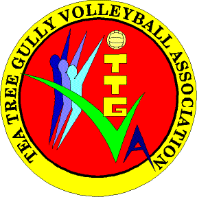 Tea Tree Gully Volleyball Association