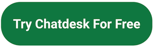 Chatdesk Trends signup button