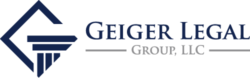 Geiger Legal Group logo