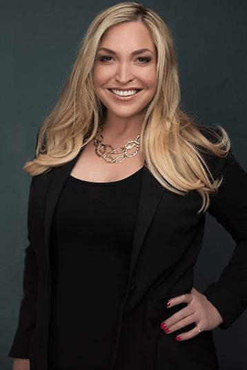 Attorney Rachel Fitzgerald