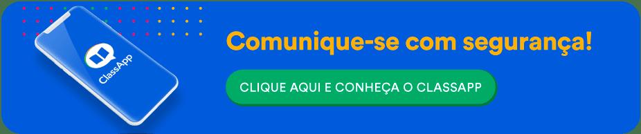 ClassApp - use em conjunto com Google Classroom e comunique-se com segurança!