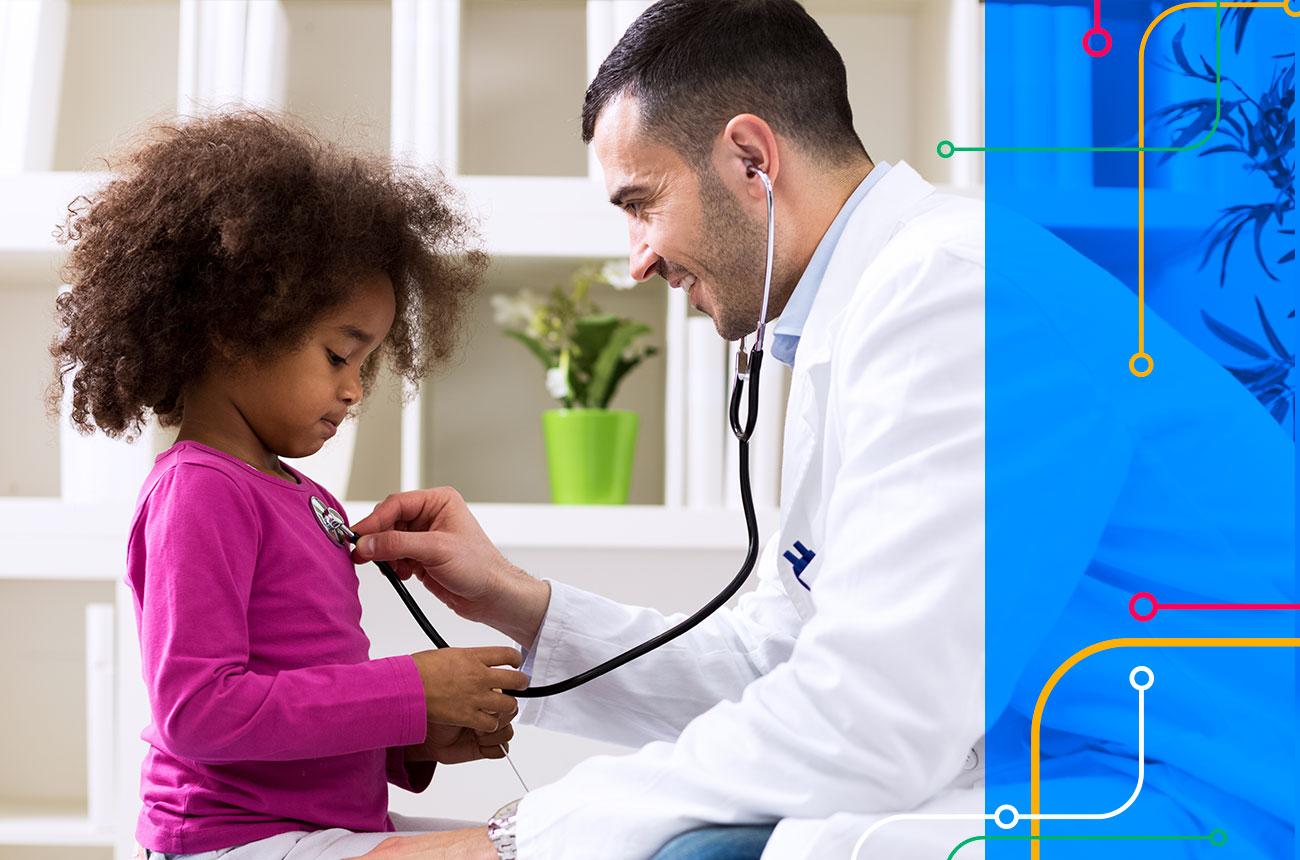 Ficha médica escolar